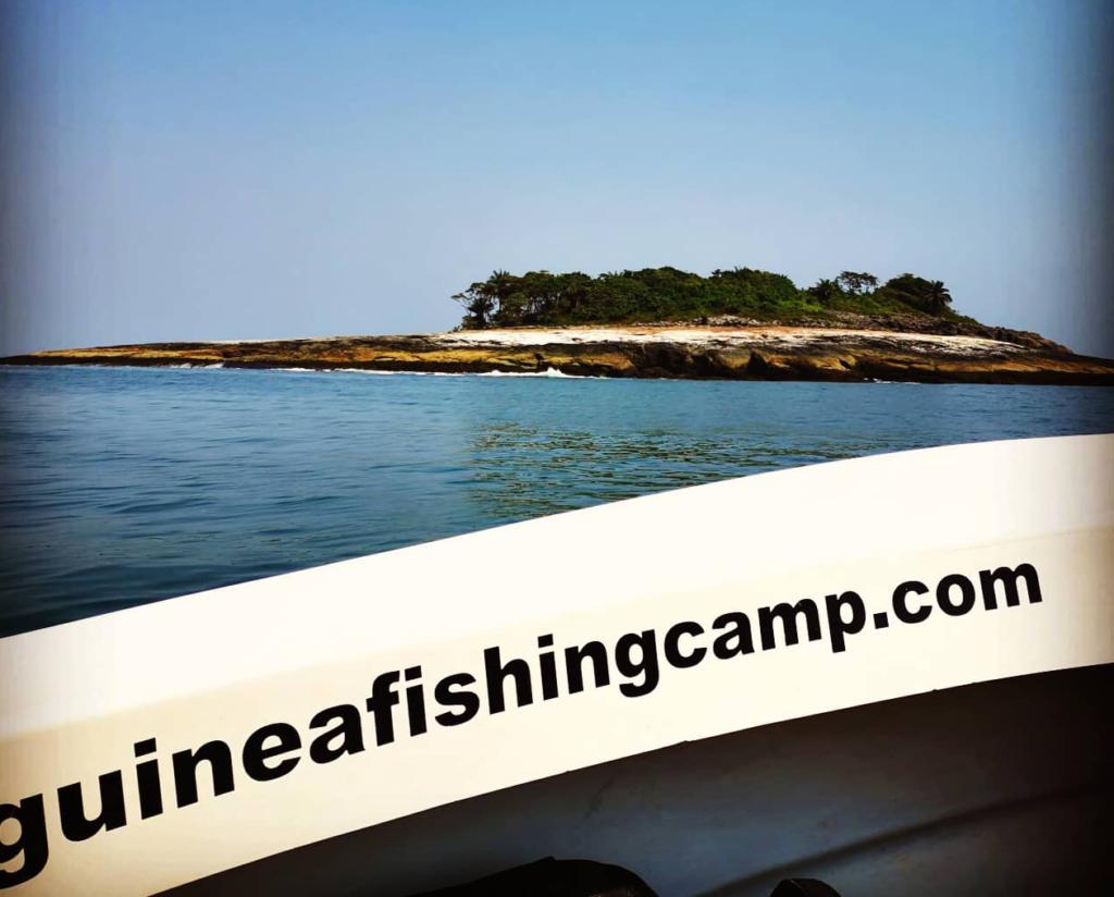 Camp de pêche Guinea Fishing Camp
